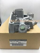 15010-24U01 Genuine Nissan SYLINE R34 Infiniti ASSY OIL PUMP 1501024U01 OEM