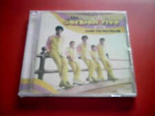 CD THE JACKSON FIVE Michael  Under the Boardwalk   NEUF   NEW