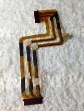 LCD flex cable Sony DCR-DVD605 DVD605E DVD705 DVD755 DVD755E FP-340 1-867-584-11