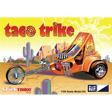 MPC Models MPC893 1/25 Taco Trike Trick Trikes Series