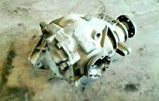 2001-2006 BMW 325i exc Xi Automatic Rear Differential Carrier Assembly