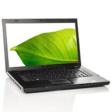 Dell Windows 7 Or 10 + MS Office Laptop  * DVD * HDMI * Warranty * Webcam