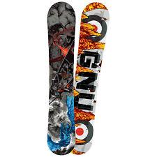 Gnu 156-160 Snowboards