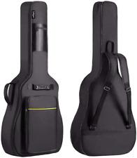 Gitarrentasche Akustikgitarre Gig Bag Guitar Case wasserdicht gepolstert