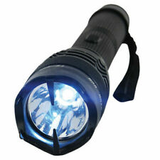 Stun Master Mini Badass Aluminum Stun Gun Flashlight With Holster 15m Volts