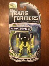 Transformers Dark of the Moon Cyberverse Legion Class Autobot Ratchet DOTM