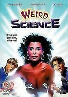 Weird Ciencia DVD Nuevo DVD (8206531)