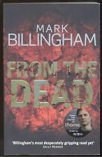 From the Dead - Mark Billingham (2011)