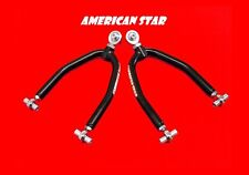 American Star Suzuki LT-R450 Camber/Caster Adjustable Top A-Arms