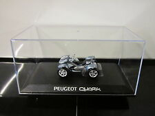 PEUGEOT QUARK - ESC.-1/43 - CONCEPT CARS COLLECTION - ALTAYA