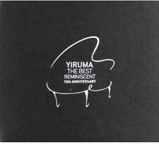 Yiruma - Best Reminiscent (10th Anniversary) [New CD] Asia - Import
