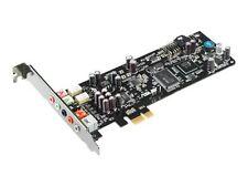 ASUS Xonar DSX 7.1 PCI Express 1.0 Sound Card 10hz to 48khz