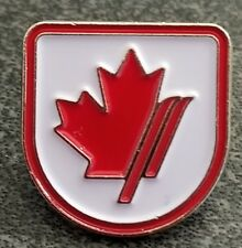 2018 PyeongChang Olympic SKI FEDERATION NOC pin