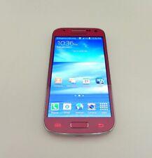 Samsung Galaxy S4 mini SGH-I257 - 16GB - Pink AT&T + GSM Unlocked Smartphone