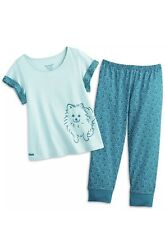 American Girl Grace Thomas/'s Pajamas for Child Size Large matches Doll New 14-16