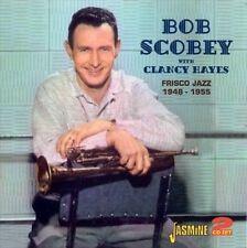 NEW Frisco Jazz 1948-1955 [ORIGINAL RECORDINGS REMASTERED] 2CD SET (Audio CD)