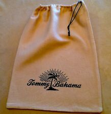 Tommy Bahama Storage Pouch, Dust Bag, Purse Holder, Dust Cover, Camel