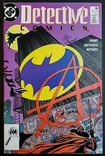 DETECTIVE COMICS #608 (1990 DC) *1st APP. OF ANARKY (JOKERS SON)* VF+/NM