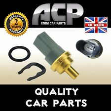 New Genuine VW, AUDI, SEAT, SKODA. 2 Pin Coolant Temperature Sensor 06A919501A.