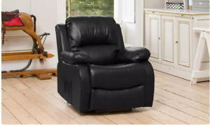 Cabrini Dual Motor riser recliner chair with heat and massage FREE HOME SET-UP