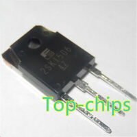 10PCS 2SK1506 Encapsulation:TO-3P,N-CHANNEL SILICON POWER MOSFET