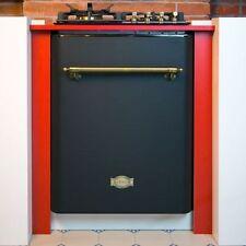 Kaiser Empire Black Nostalgie Einbau Geschirrspüler 60cm Unterbau Spülmaschine