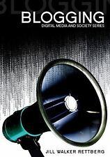 Blogging (DMS - Digital Media and Society)