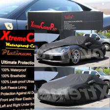 Crevelle Custom Fit 2012-2019 Porsche 911 991 Series Carrera//Targa//Turbo//GTS Car Cover Black Sapphire Metallic Covers