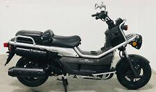 New ListingRare 2006 Honda Big Ruckus Ps250 250cc Automatic Electric Start Super Clean