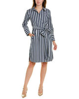 Lafayette 148 New York Fabiola Shirtdress Women's