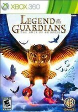 Legend of the Guardians: The Owls of Ga'Hoole - Xbox 360, Good Xbox 360, Xbox 36