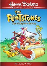 The Flintstones Diamond Collection Complete Series seasons 1,2,3,4,5,6