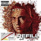 Eminem - Relapse: Refill [New CD] Explicit, Bonus Tracks, Brilliant Box, New Ver