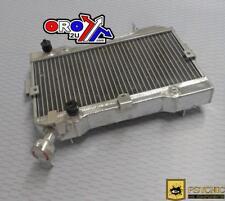 New OVERSIZE Radiator SUZUKI LTR 450 06 07 08 09 Aluminium ATV Quad LTR450