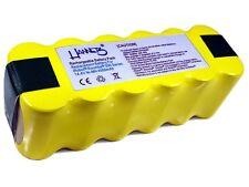 Akku 4500 mAh für iRobot Roomba Modell 555 von Hannets®