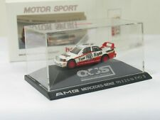 Herpa Motorsport 3542 AMG Mercedes 190E OVP 1:87 BD6003