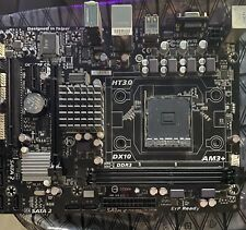 Gigabyte Motherboard GA-78LMT-S2  SOCKET AM3+  TESTED WORKING