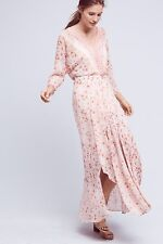 Varina Maxi Dress By HD In Paris SZ 0P P 0 NWT Wedding