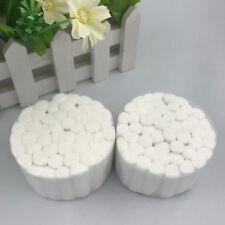 Dental Cotton Rolls Absorbent Cotton Hemostatic Cotton Rolls 10mm38mm 1000pcs