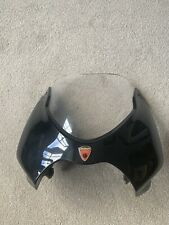 Ducati monster S4R headlight Fairing Front Black