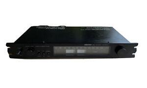 Vintage Nikko Gamma I (1) (One) RACK MOUNT Audiophile Analog AM/FM Tuner