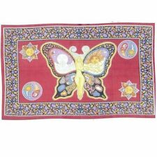 Paño Decorativo Mariposa Celtica 210 x 135 cm