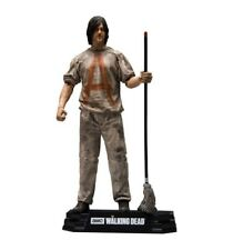 Mcfarlane Savior Prisoner Daryl Walking Dead  TV  figurine Color Tops