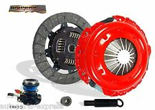 CLUTCH WITH SLAVE KIT BAHNHOF STAGE 1 FOR 1993-1996 FORD BRONCO F150 F250 F350