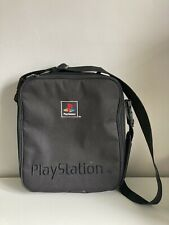 Official Sony PlayStation Travel Bag / PS1 Carry Bag
