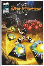 DW Comics - Duel Masters - #5 May 2004