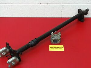 HONDA TRX250x trx 250x Steering Shaft Column Pivot Holder clamp handlebar