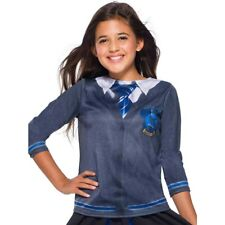 Harry Potter Child's Ravenclaw Costume Top - 5-7 Years