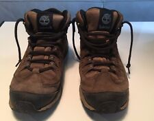 Timberland  Gore-Tex Boots Brown Women's Size 6.5
