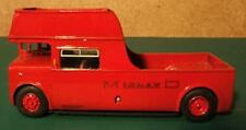 Midland Red white-metal or resin bus kits by W&T WTP15